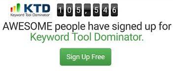 Keyward Tool dominator free tool