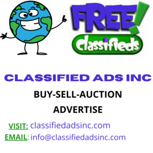 Classified Ads Logo 2