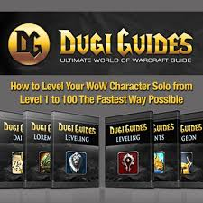 Dugi Guides